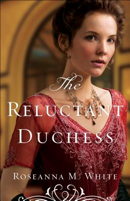 The Reluctant Duchess (Ladies of the Manor) Cover Image