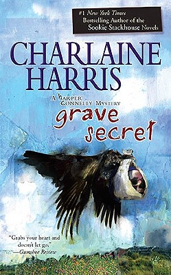 Grave Secret cover image