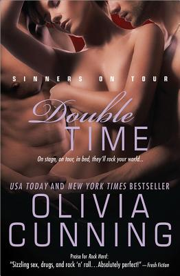 Double Time: Sinners on Tour Cover Image
