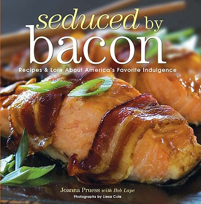 Seduced by Bacon Cover