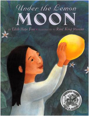 Under the Lemon Moon Cover Image