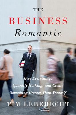 Cover for The Business Romantic
