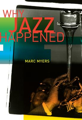 Why Jazz Happened Cover Image