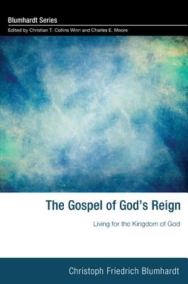 The Gospel of God's Reign Cover