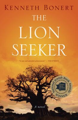 The Lion SeekerKenneth Bonert