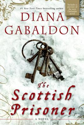 The Scottish Prisoner Cover