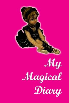 My Magical Diary Cover Image