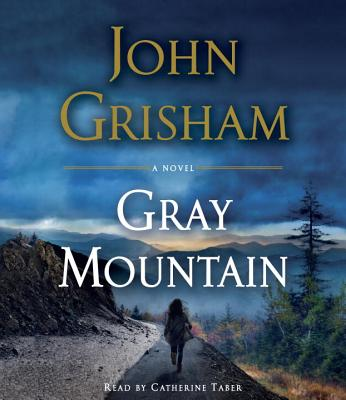 Gray Mountain Cover Image