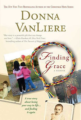 Finding Grace Cover