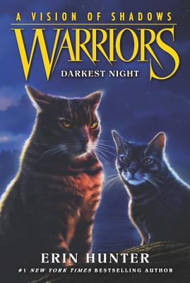 Warriors: A Vision of Shadows #4: Darkest Night Cover Image