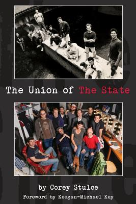 The Union of The State Cover Image