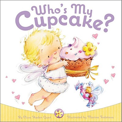 Who's My Cupcake? Cover