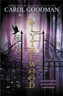 Blythewood (A Blythewood Novel #1) Cover Image