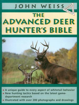 The Advanced Deer Hunter's Bible Cover