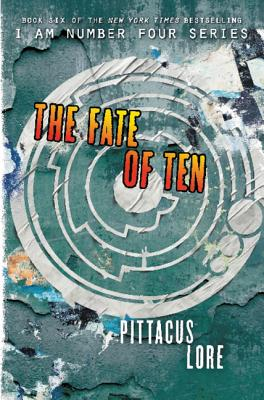 The Fate of Ten (International Edition) Cover Image