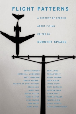 Cover for Flight Patterns