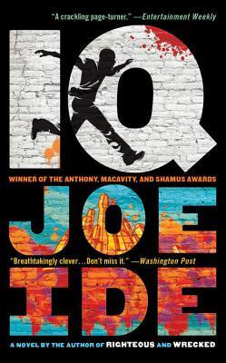 IQ (An IQ Novel #1) Cover Image