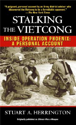 Stalking the Vietcong Cover