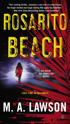 Rosarito Beach: A Kay Hamilton Novel Cover Image