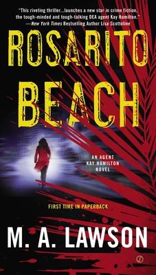 Cover Image for Rosarito Beach