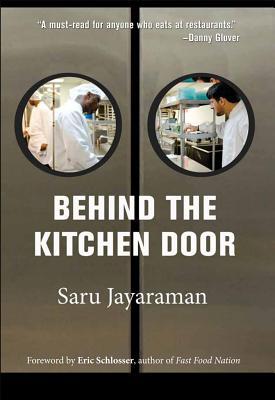 Behind the Kitchen Door Cover Image