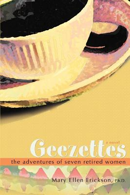 Geezettes Cover