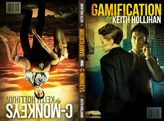 Cover for Gamification / C-Monkeys