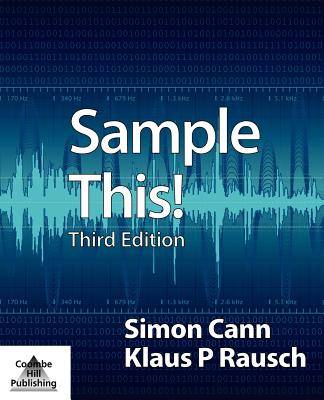 Sample This! (Third Edition) Cover Image