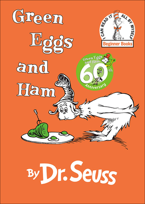 Green Eggs and Ham (I Can Read It All by Myself Beginner Books (Pb)) Cover Image