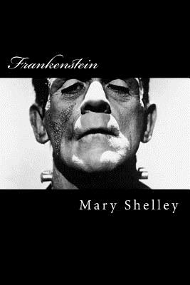 Frankenstein: 2016 Edition Cover Image