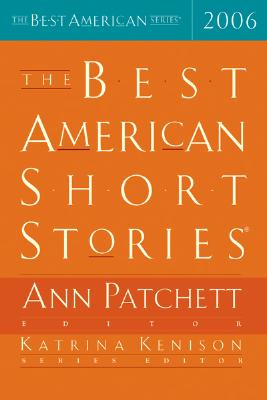 The Best American Short Stories 2006 Cover