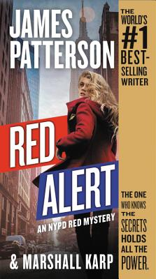 Red Alert: An NYPD Red Mystery Cover Image
