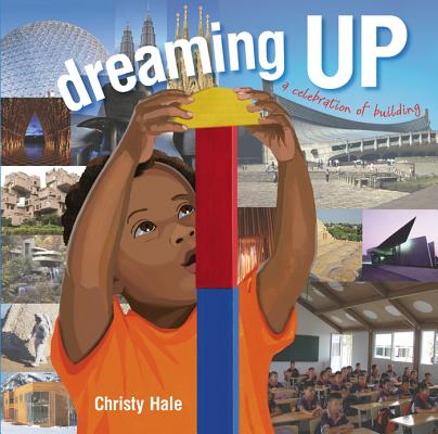 Dreaming Up Cover