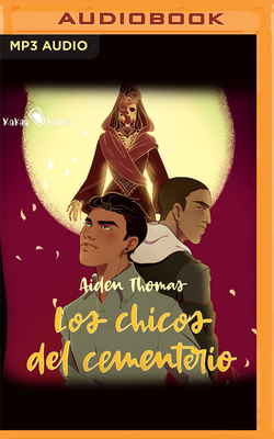 Los Chicos del Cementerio Cover Image