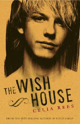 Cover for The Wish House