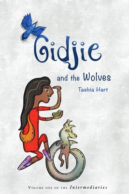 Gidjie and the Wolves Cover Image