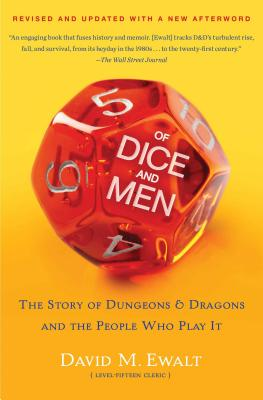 Of Dice and Men cover image