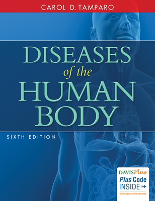 Diseases of the Human Body Cover Image