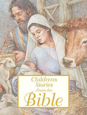 Children's Stories from the Bible Cover