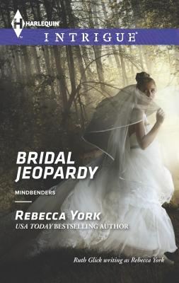 Bridal Jeopardy Cover