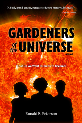 Gardeners of the Universe Cover Image