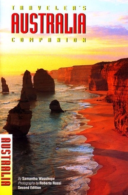 Traveler's Companion Bali Cover