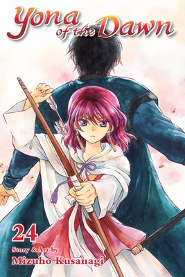 Yona of the Dawn, Vol. 24 Cover Image