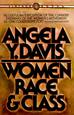 Women, Race & Class cover