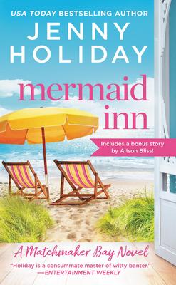 Mermaid Inn: Includes a bonus novella (Matchmaker Bay #1) Cover Image