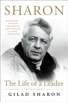 Sharon: The Life of a Leader Cover Image
