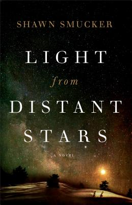 Light from Distant Stars Cover Image
