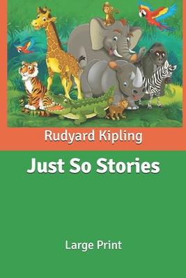 Cover for Just So Stories