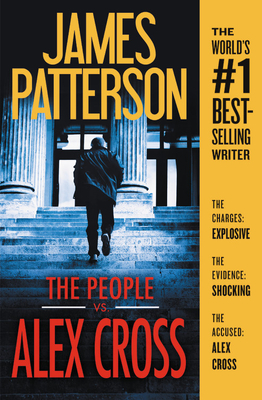 People vs Alex Cross cover image