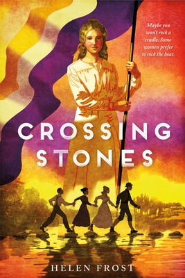 Crossing Stones Cover Image